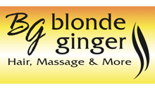 Blonde Ginger - Hair, massage, and more - Germantown, WI